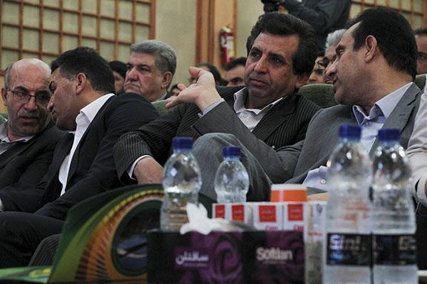 تصاویر / همایش دستاوردهای دولت در حوزه محیط زیست خوزستان